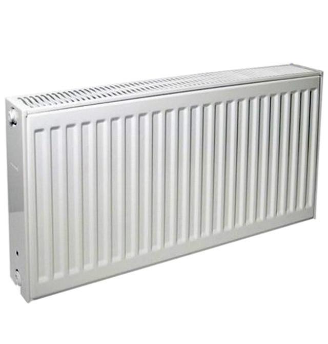 Радиатор Krakow - 22 Тип 500Х1200 (2280 Вт) стальной панельный