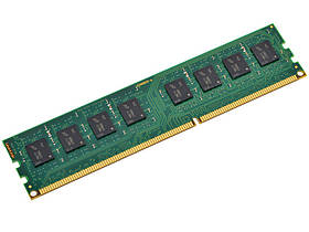 Оперативная память DDR2 1GB 667MHz PC