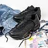 Nike Air Max 95 Full Black (реплика), фото 6