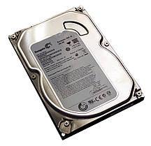 Жесткий диск Seagate 250GB 3,5 SATA