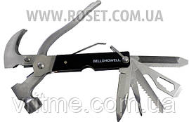 Універсальний молоток мультитул - Bell+Howell TAC Tool 18 in 1