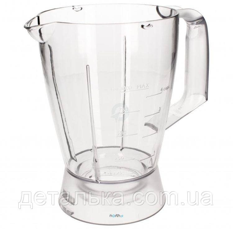 Чаша блендера для кухонного комбайна Philips