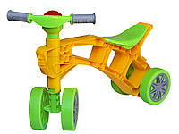 Игрушка ролоцикл технок
