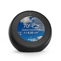 Amazon Echo Spot Bluetooth Wi-Fi беспроводная колонка с голосовой помощницей Alexa, фото 1
