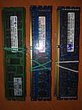 Оперативная память Hynix Samsung Micron DDR3 16GB ECC Registered регистровая для Huanan, фото 2