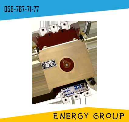Автоматический выключатель ВА55-41, фото 1