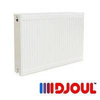 Стальний радіатор DJOUL K22 600Х1200