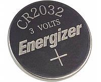 Элемент питания CR 2032 (батарейка) для глюкометра