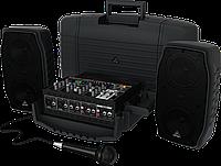 Звуковой комплект Behringer PPA200