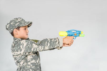 Дитяче зброю