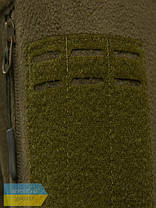 Кофта Windstopper Fleece Gen.2 Dark Coyote, фото 3