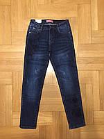 Джинсовые брюки для девочек оптом, Emma Girl, 8-16 лет., Арт.0652, фото 2