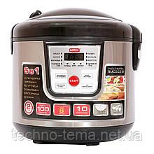 Мультиварка 5 литров ROTEX RMC503-B