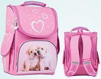 Рюкзак школьный каркасный Rachael Hale 501-1