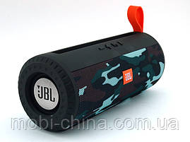 JBL Charge 23 6W копія, портативна колонка з Bluetooth FM MP3, Squad камуфляжна, фото 3