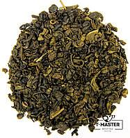 Зелений ароматизований чай Саусеп 0.5kg