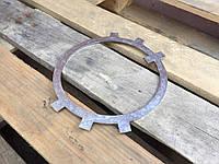 Шайба Ф12 ГОСТ 11872-89 стопорная оцинкованная, фото 1