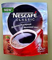 Кава Nescafe Classic 30 г розчинна