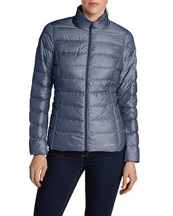 Куртка Eddie Bauer Women CirrusLite Down Jacket NAVY HTR, фото 2