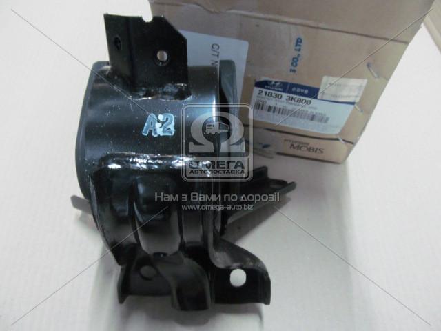 Опора двигателя левая Hyundai Grandeur 05-/Sonata 06-10 (пр-во Mobis), 218303K800