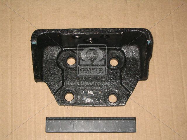 Опора двигателя МАЗ левая (пр-во МАЗ), 6422-1001043