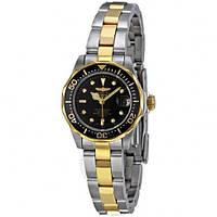 Женские швейцарские часы Invicta Pro Diver 8941 Инвикта кварцевые водонепроницаемые часы