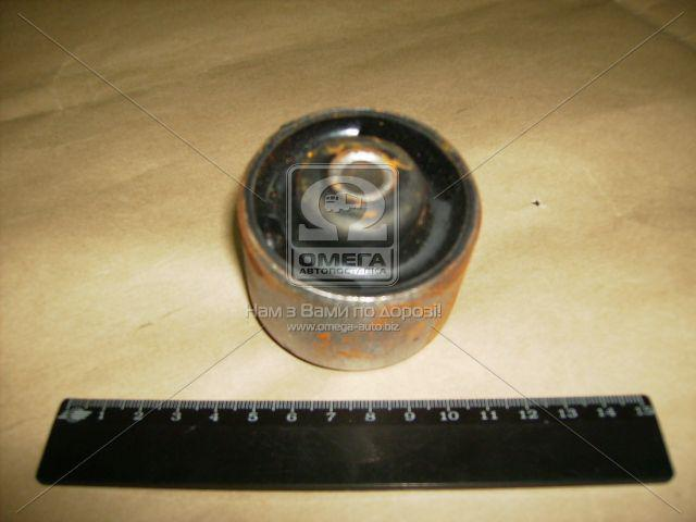 Подушка опоры двигателя ВАЗ задняя (пр-во БРТ), 2121-1001045-01Р