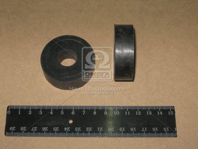 Подушка опоры двигателя ЗИЛ нижняя, 130-1001051