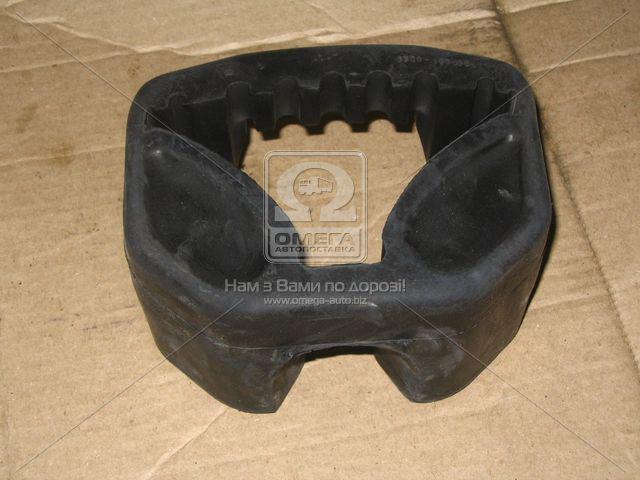 Подушка опоры двигателя КАМАЗ задняя (пр-во БРТ), 5320-1001051