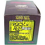 Струны Ernie Ball 2251 Pure Nickel Regular Slinky 10-46, фото 7