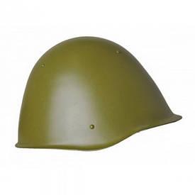 Каска армейская стальной шлем СШ-68