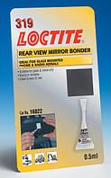 Клей металл-стекло LOCTITE 319 0,5 мл