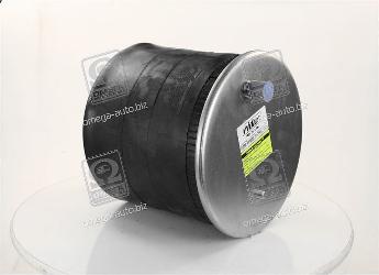 Пневморессора со стаканом (сталь) (RIDER), RD 7911K