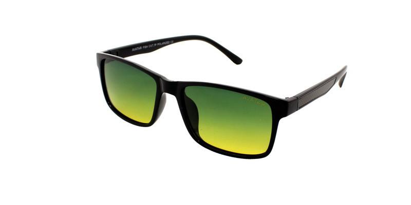 Солнцезащитные оригинальные очки Avatar Polaroid