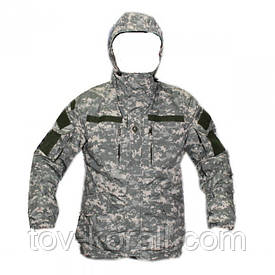 Куртка горка зимняя НАТО ACU США