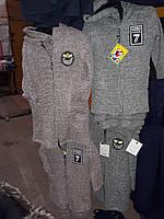 Оригинальный пиджак-кардиган для девочек