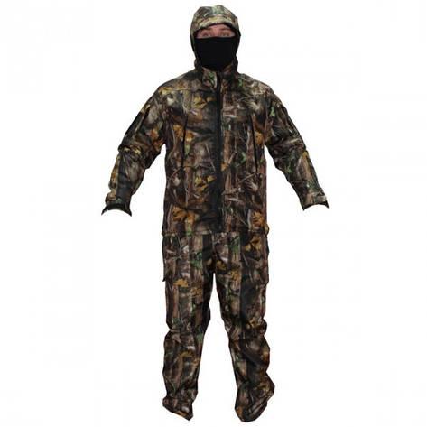 Охотничий костюм демисезонный прямой Camo-tec Дуб, фото 2
