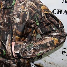Охотничий костюм демисезонный прямой Camo-tec Дуб, фото 3