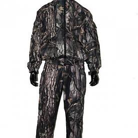 Охотничий костюм летний Camo-tec Дуб