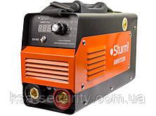 Сварочный инвертор (350А, кнопка, Extra Power) Sturm AW97I350, фото 2
