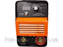 Сварочный инвертор (350А, кнопка, Extra Power) Sturm AW97I350, фото 3