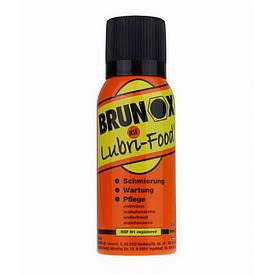 Масло универсальное Brunox Lubri Food спрей 120 ml