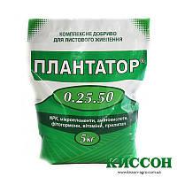 Добриво Плантатор 0-25-50 (5кг)