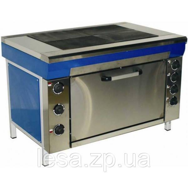 Плита электрическая промышленная ЭПК-4Ш стандарт