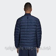 Мужская стеганная куртка Adidas SST Outdoor DJ3192, фото 3