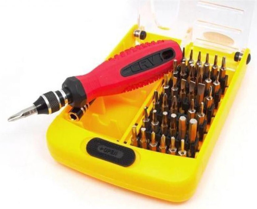 Многофункциональный набор отверток Jackly JK-6088A