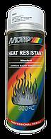 Лак высокотемпературный бесцветный MOTIP 04033