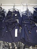 Юбка шорты школьная для девочек
