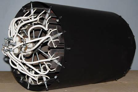 Тепловентилятор К-15, фото 2