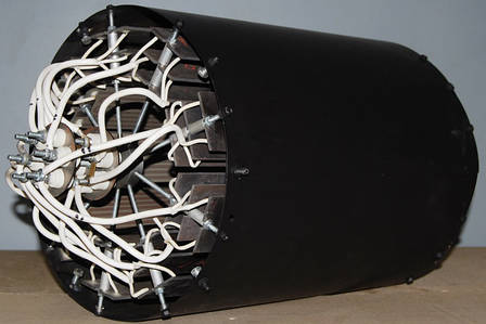 Тепловентилятор К-24, фото 2
